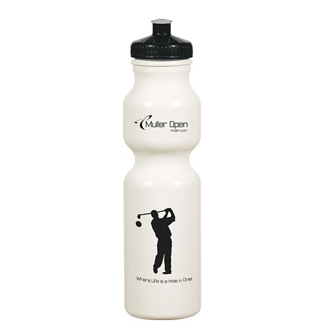 Customized Evolve™ Water Bottle - 28 Oz