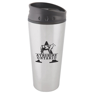 Customized The Simple - Stainless Steel Tumbler - 15 oz