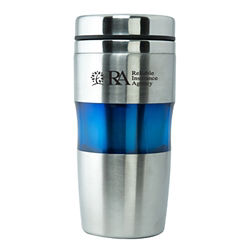 Customized The Aroma - Stainless Steel Tumbler - 16 oz