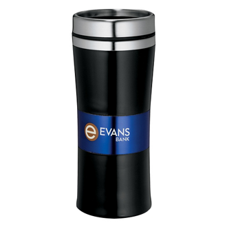 Customized Cornado Tumbler - 16 oz
