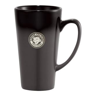 Customized Cafe Tall Latte Ceramic Mug - 14 oz