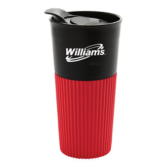 Customized Wrapper Tumbler