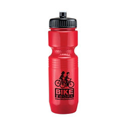 Customized Jogger Bottle - 26 oz