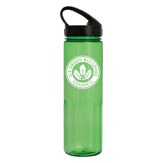 Customized Prestige Water Bottle - 24 oz