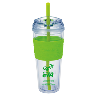 Customized Quench™ Grand Journey Tumbler - 24 oz