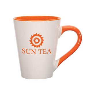 Customized Meridian Mug - 15 oz