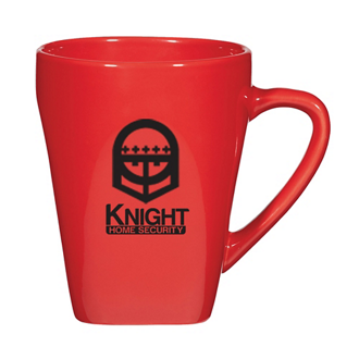 Customized Yukon Mug - Premium Colors - 16 oz