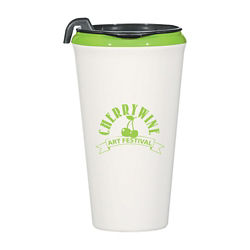 Customized 16 oz Infinity Mix-And-Match Tumbler