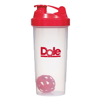 Customized 24 oz Shake-It-Up Bottle