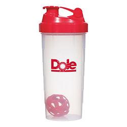 Customized 24 oz Shake-It-Up Bottle