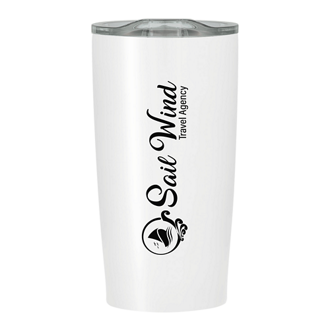 Customized Himalayan Tumbler - 20 oz