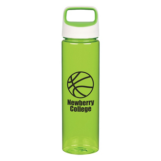 Customized Tritan Quench Bottle - 21 oz