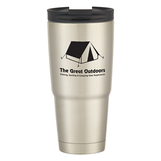 Customized Engel Tumbler - 30 oz