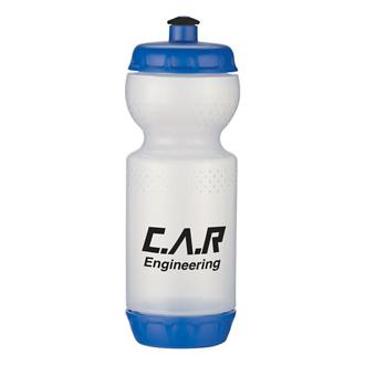 Customized Clean Bottle Sports Bottle - 23 oz
