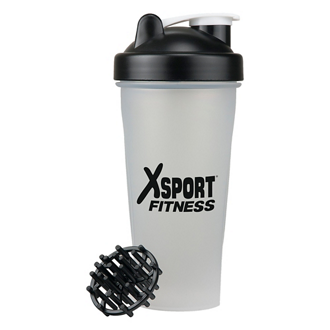 Customized 24 oz Shaker Bottle