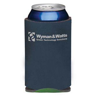 Customized Koozie Eco-Friendly Collapsible Can Kooler