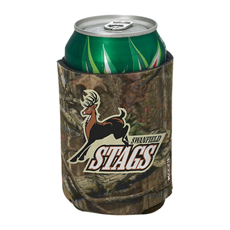 Customized Koozie® Mossy Oak® britePix® Can Kooler-Full Color