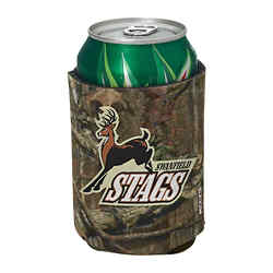 Customized KOOZIE® Mossy Oak® Can Kooler-Full Colour