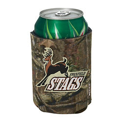 Customized Mossy Oak® Camo KOOZIE® - Full Color