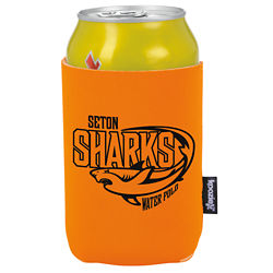 Customized KOOZIE® Collapsible Neoprene Can Kooler