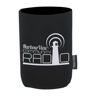 Customized Magnetic Koozie® Can Kooler