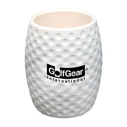Customized Golf Can Holder