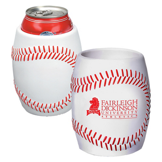 Customized Baseball Can Holder and Cooler