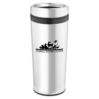 Customized Maximus Stainless Steel Tumbler - 16 Oz