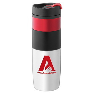 Customized MARS Stainless Steel Tumbler - 16 Oz