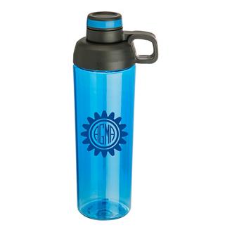 Customized Zuma Dual-Opening Water Bottle - 30 Oz