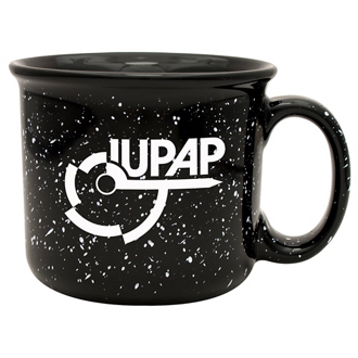 Customized Camper Collection Ceramic Mug - Colors - 14 oz