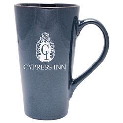 Customized Reactive Glaze Serenity Café Grandé Mug - 18 oz