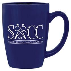 Customized Taza Collection Ceramic Mug - Colors - 16 oz