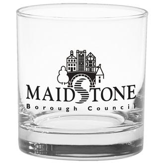 Customized Executive Old Fashion Glass - 11 oz