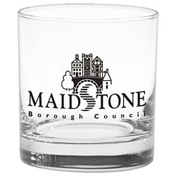 Customized Executive Old Fashion Glass - 11 oz