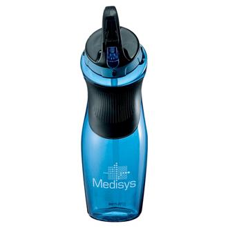 Customized Cool Gear® Penguin BPA Free Sport Bottle - 22 oz