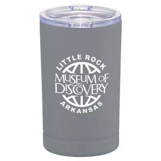 Customized Sherpa Vacuum Tumbler & Insulator - 11 oz