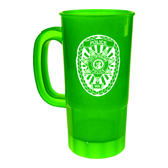 Customized Stein - 22 oz