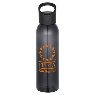 Customized Casanova Tritan™ Sports Bottle - 22 oz