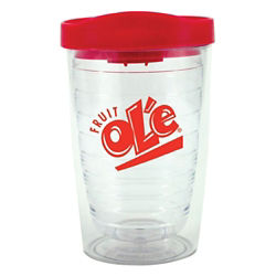 Customized Orbit Tumbler - 12 oz