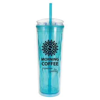 Customized Prism Tumbler - 24 oz