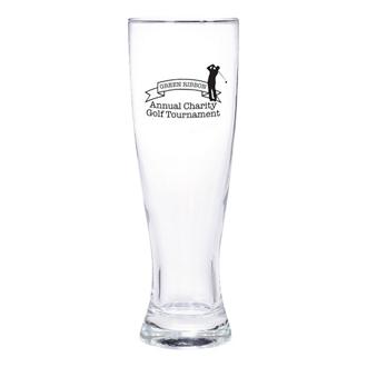 Customized Pilsner Glass - 16 oz