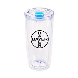 Customized Crystalline Everest Tumbler
