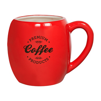 Customized Goofy Group™ Coffee Mug - 14 oz