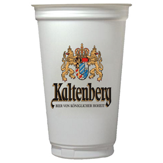 Customized Economy Cup - 20 oz