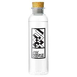 Customized Cork Tritan™ Sports Bottle -22 oz