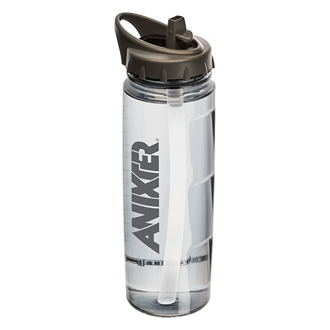 Customized Basecamp® Metro Tritan™ Water Bottle - 26 oz