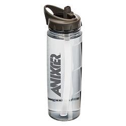 Customized Basecamp® Metro Tritan™ Water Bottle - 26 oz