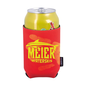 Customized KOOZIE® Color Changing Can/Bottle Kooler