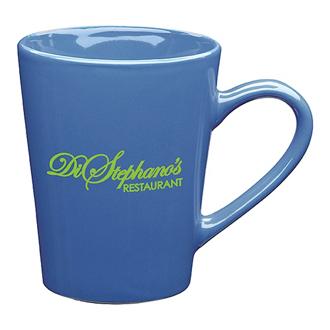 Customized 14 oz Sausalito Mug